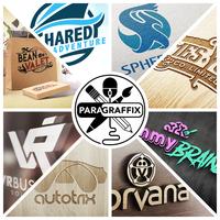 Professional Logo / Branding Service