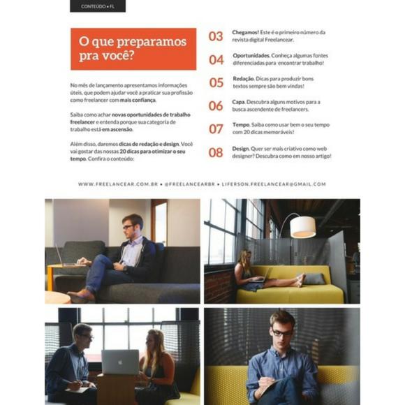 Revista Digital Periódica (16 páginas)