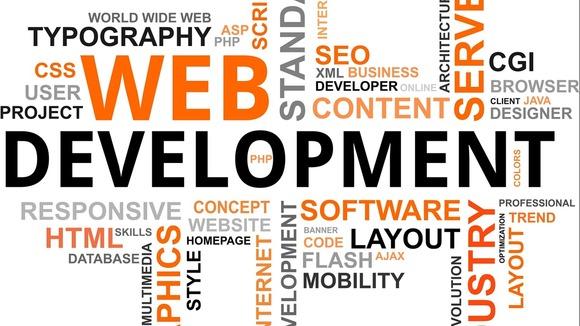 Creamos tu sitio web