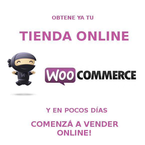 Workana Store - Tienda Online Woocommerce - Comenza a vender YA ...