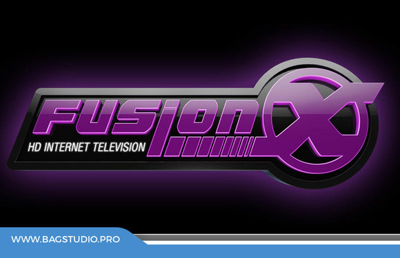 Diseño ya animación de logos 3D