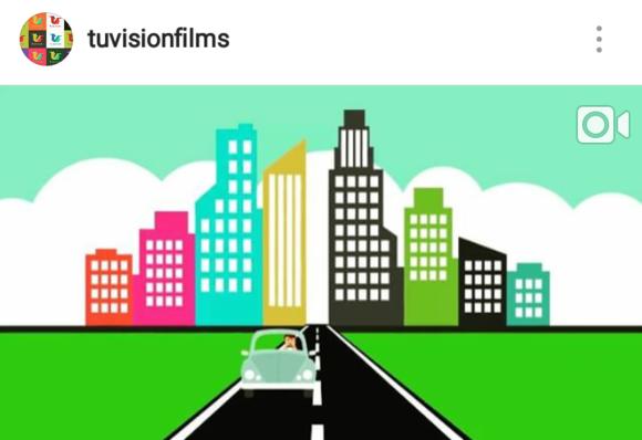 Motion graphics y edición de videos