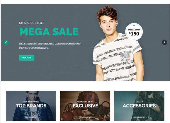 ¡Tienda en línea como Mercadolibre o Ebay!