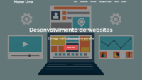 Site Institucional Completo em Wordpress