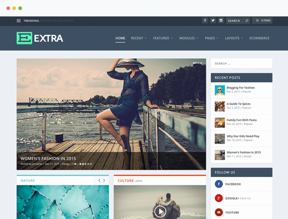 Workana Store - Sitio Web con WordPress + plantillas Premium ...