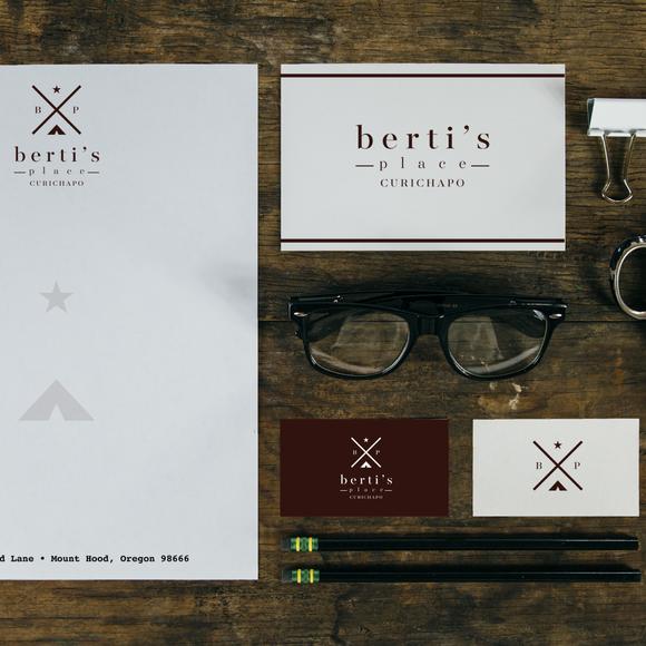 Kromáticos Design - Diseño de logo en 3 días