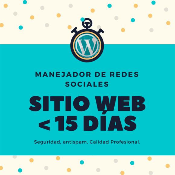 Workana Store - Sitio web y Redes en 15 días - HTML, MySQL, PHP ...
