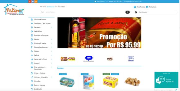 Ecommerce - Plataforma Loja Integrada