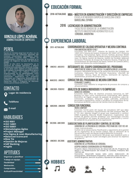 Cv Diseno De Curriculum Vitae Workana Store