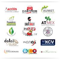 Diseño profesional de Logotipos