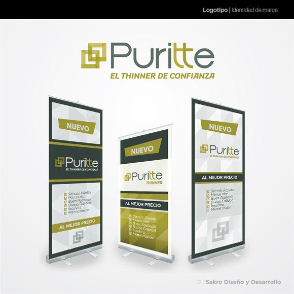 Logotipo profesional y aplicaciones básicas