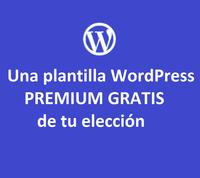 Aumenta tus ventas con un Sitio WordPress Premium