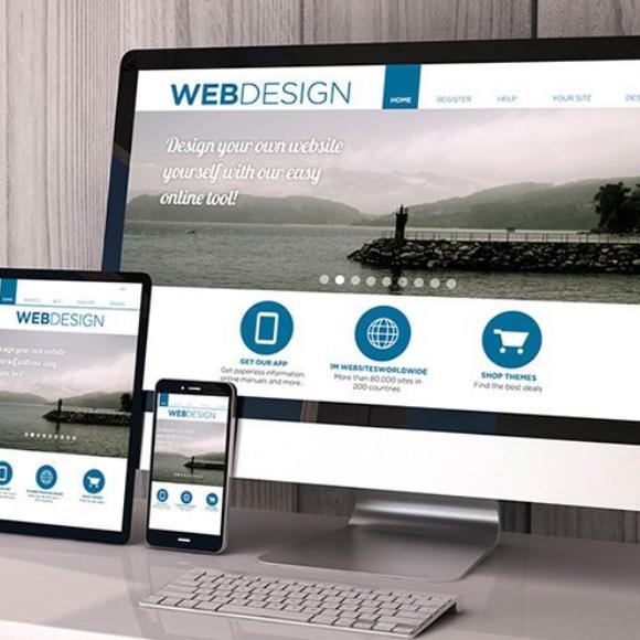 Criação de sites em WordPress completo!