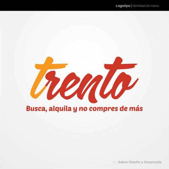 Logotipo tipográfico (sin ícono)