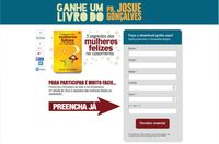 Web site Landing Page - Completo 2.0