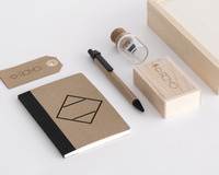 Diseñaré un logo minimalista y simple