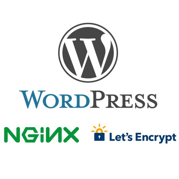 Configuração VPS ou CLOUD para WordPress