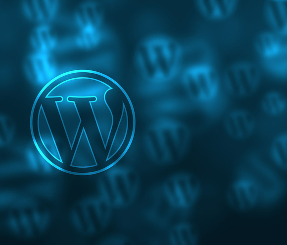 Sitio web en WordPress