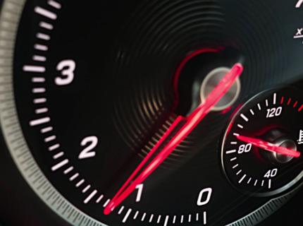 Otimização de Velocidade