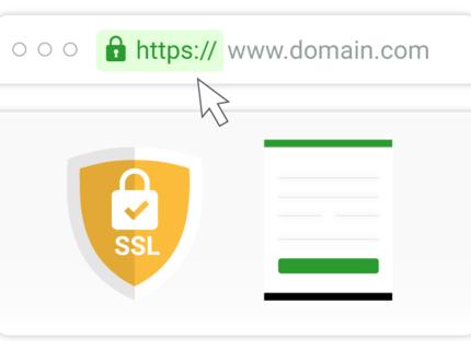 Instalação e configuração de Certificado SSL