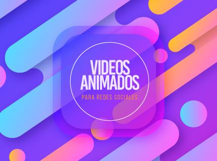 Los mejores videos para tus redes sociales!
