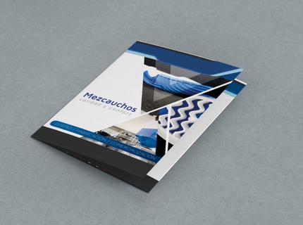 Diseño para Brochure de Servicios