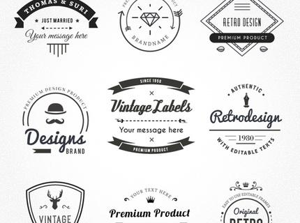 Criação de Logo simples