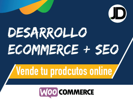 Sitio E-commerce + SEO