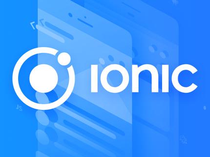 Desarrollo de aplicación movil IONIC 3/4