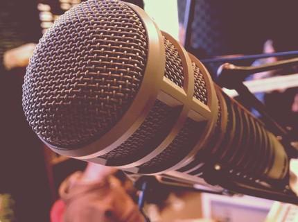 Edição de Podcasts 60 Min
