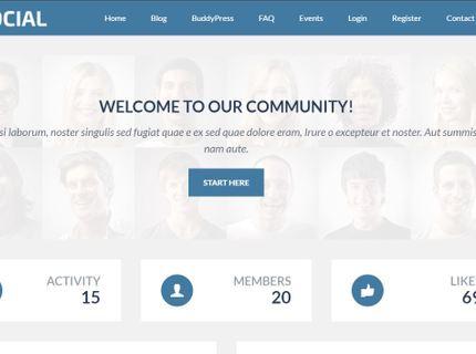 Sitio Web - Comunidad/Foro
