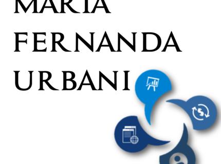 Maria Fernanda URBANI