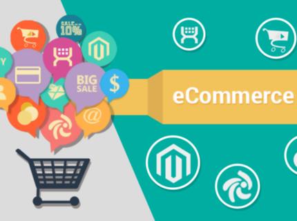 Subir productos a E-commerce