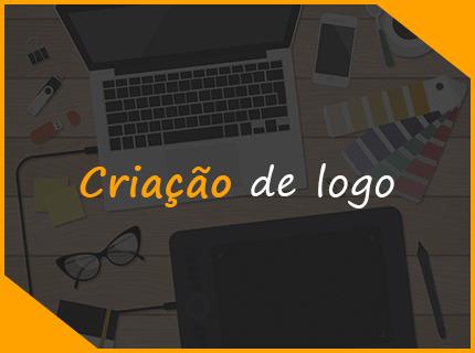 Criação de logo com qualidade