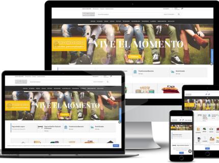 Web Personal, Empresarial o Tienda en 10 dias