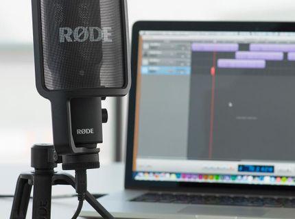 Edição de Podcasts para Empresas Digitais