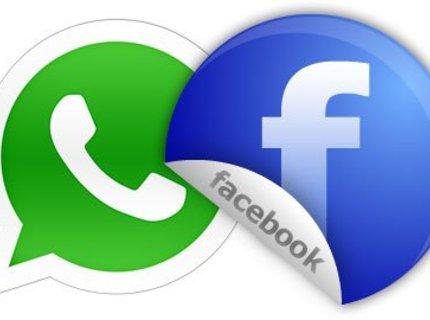 Configuração Plugin do botão Facebook e Whastapp