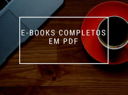 E-books digitais completos em PDF