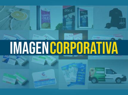 Imagen corporativa para tu nueva marca