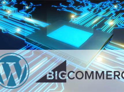 Sites e E-commerce (BigCommerce)