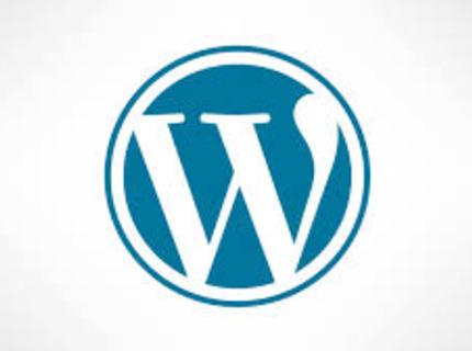 Instalar Wordpress + tema escolhido pelo cliente