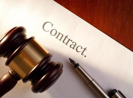 Contrato de Prestación de Servicios (México)