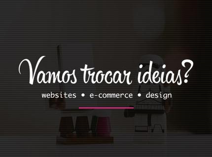 Desenvolvimento de website e Marketing Digital