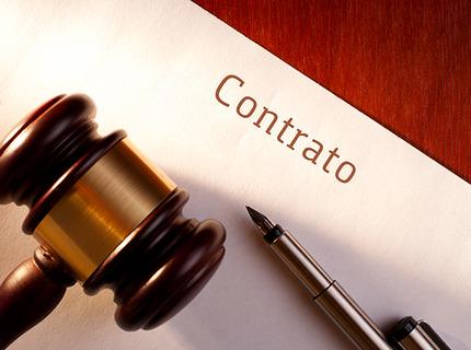 Preparación de contratos legales