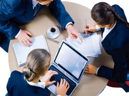Asesoria a empresas para proyectos web / sistemas