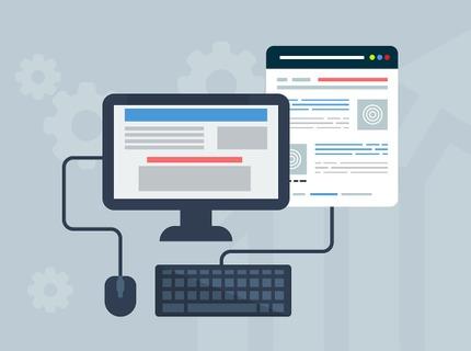 Web personal o empresarial con hasta 6 páginas
