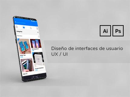 Ivan Castro Diseñador UX / UI