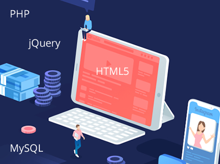 Sistemas web flexíves para o seu negócio