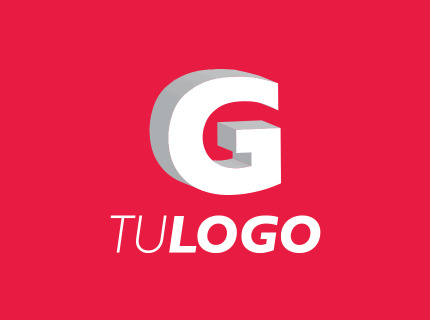 Logo profesional en formato vectorial.