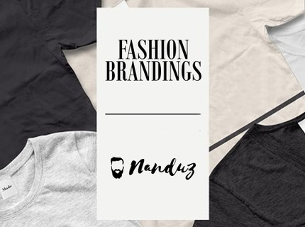 Fashion & Apparel Brandings